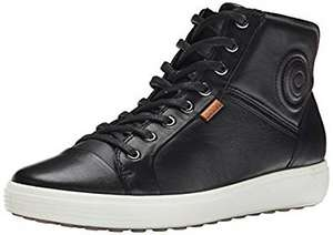 "Ecco women's ""Soft 7"" casual boots from £36 at Amazon"