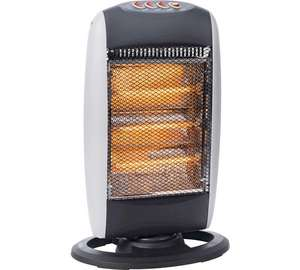 Beldray 1.2kW Halogen Heater £39.99 @ argos.