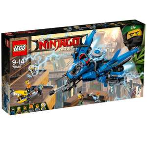 30% off quite a few Lego sets at Debenhams