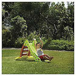 Jungle Jive Junior Ladybird Water Slide in Green was £30 now £10 C+C in Outdoor Toys Event at Tesco Direct (more links in OP) - red slide now oos but is same price instore
