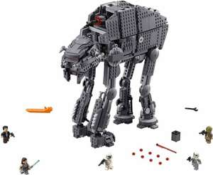 Lego Star Wars 1st Order Heavy Assault Walker 75189 RRP £130 - £99.99 @ Oldrids