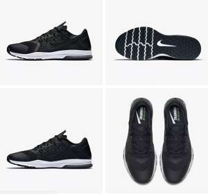 NIKE ZOOM TRAIN COMPLETE Men's Training Shoe, £44.98 from Nike (25OFF code)