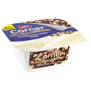 Muller yoghurts 12 for £3 in-store at Morrisons