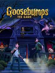 [Steam] Goosebumps: The Game - 30p - Greenman Gaming (More Loose Change games listed)