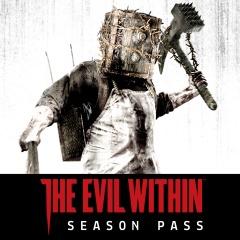 The Evil Within Season Pass £3.99 @ PSN