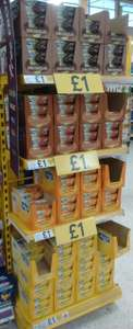 Alpro 4 pack soya desserts £1 at Tesco