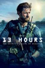 13 Hours: The Secret Soldiers of Benghazi, £3.99 on iTunes