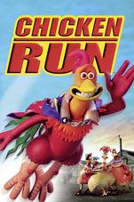 Chicken Run, £3.99 on iTunes