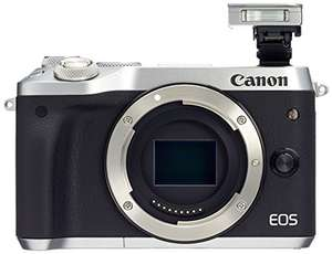 Canon eos m5 with EF-M 18-150 mm £609.94 @ Amazon - Temporarily out of stock