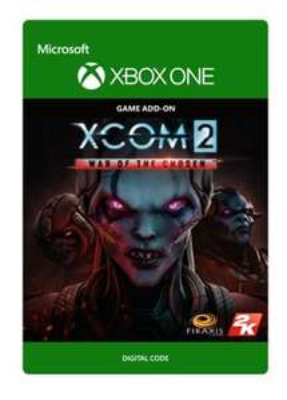Xcom 2: War of the Chosen (Xbox One digital download) £11.99 @ Tesco direct