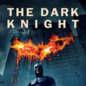The Dark Knight (iTunes 4K HDR) £4.99