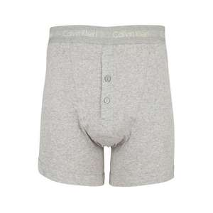 Calvin Klein Boxers 2 For £18 / £22.99 delivered @ Sports direct