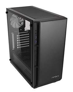 ANTEC p8 Mid Tower atx Gamer Case - Black for £59.99 @ Amazon