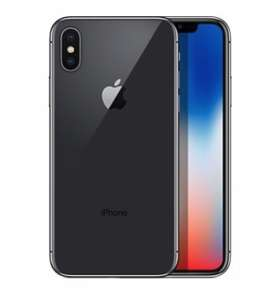 iPhone X space grey 256gb £939.99 @ Eglobal central