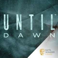 Until dawn 60% off ps store - £11.99