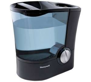 Honeywell Hot Mist Humidifier - £32.99 @ Argos Diffuser oil compatible