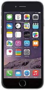 Apple iPhone 7 Plus 128GB from £399 (Refurbished - Good) 12 Month Warranty /  Apple iPhone 6s 16gb Refurbished -  Good from £189.99 @ envirofone