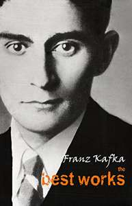 free kindle book - Franz Kafka best works @ amazon