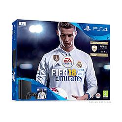 Ps4 1tb fifa 18 bundle - £279.99 @ GAME