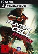 Tom Clancy's Splinter Cell: Conviction - Deluxe Edition (uPlay) £3.60 @ Gamesplanet