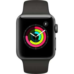 Apple Watch Series 3 - £255.99 @ eGlobal Central