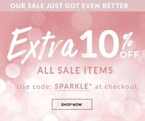 Bare Minerals Winter Sale plus extra 10% off code