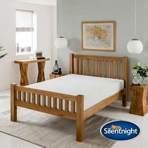 Costco Silentnight Zone 7 King size Mattress £169.99 delivered.