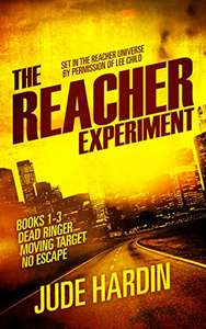 The Reacher Experiment by Jude Hardin - free kindle edition via Amazon