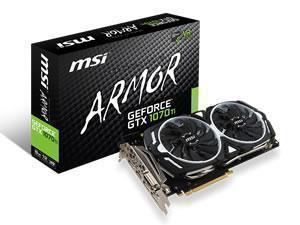 Nvidia 1070 and ti - pre-stupidity cost - £420 @ Novatech