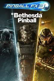 Pinball FX3 Sale: (Xbox One/Win10) From £1.24 (Inc The Walking Dead/Bethesda/Star Wars)