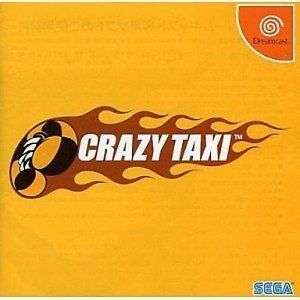Crazy Taxi (Steam) £1.11 @ Humble Store