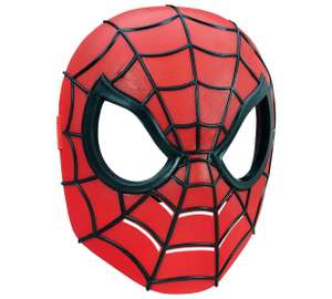 Spider-Man Hero Masks - £3.49 each @ Argos (free C&C)