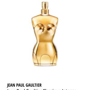 Jean Paul Gaultier Classique Intense EDP Spray 100ml £77.95 @ Fragrance Direct