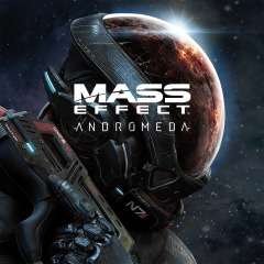 Mass Effect Andromeda FREE at PSN