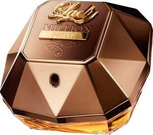 Lady Million Prive 30ml EDP now £20.00 @ Life & Looks - free delivery on £40 spend otherwise £3 delivery