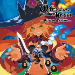 The Witch and the Hundred Knight: Revival Edition £8.99 @ PSN