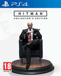 Hitman Collector's Edition £59.99 @ Game