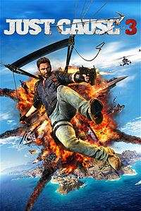 Just Cause 3 (Xbox One) £4.56 @ Xbox AUS (Tomb Raider: Definitive Edition £3.42)