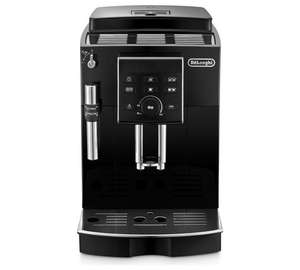 De'Longhi ECAM 23.120BK Bean to Cup Coffee Machine - £269.99 from Argos!