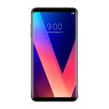 LG V30+ Aurora Black £504.99 eGlobal Central