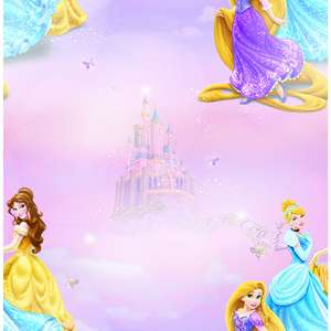 Graham & Brown Disney Wallpaper Pretty As A Princess now £6 per roll C+C @ Wilko - seems to be £10.50 - £12 elsewhere