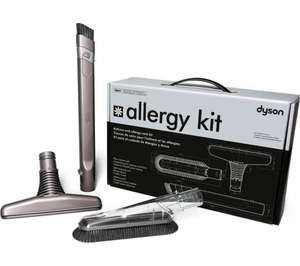 Dyson Accessory Kit for People with Allergies for £12.83 delivered @ Amazon Prime Exclusive