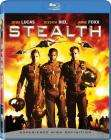 Stealth (2005) - Blu Ray - £4 in-store @ CeX
