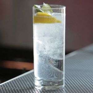 Free DOUBLE G&T or Cocktail - Newsletter sign-up