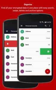 Personal Vault PRO (App) was £2.09 now FREE on Google Play - ANDROID