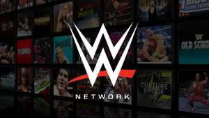 *Heads up* On 26th January Get THREE WWE PPV events including the Royal Rumble for FREE when you sign up to the free month of WWE Network! *new accounts can get TWO MONTHS FREE right now (FOUR PPVs)*