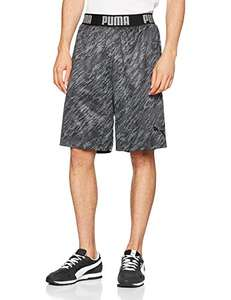 Puma reversible shorts size medium + other Puma items  @ Amazon (add on)