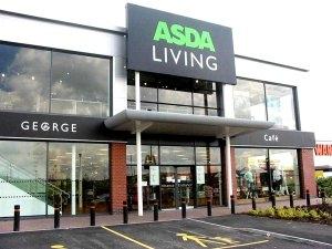 Polaroid Sound bar £15 @ Asda living - Broughton Retail Park
