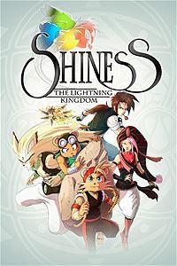 [Xbox One] Shiness: The Lightning Kingdom £6.25 @ Microsoft