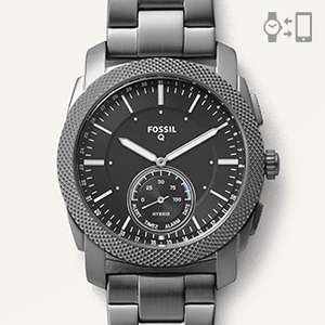 20% discount - Fossil watch